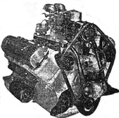 Racing Magneto  Auto on Vintage Automobile Racing Engines