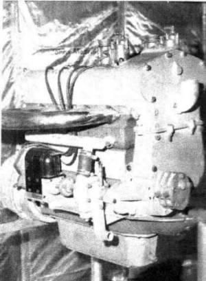 Bill Fox Chevrolet >> Vintage Automobile Racing Engines