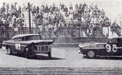 Dan Cummins Chevy >> Semi-Late Model Stock Cars, Wichita, Kansas from 1965 ...